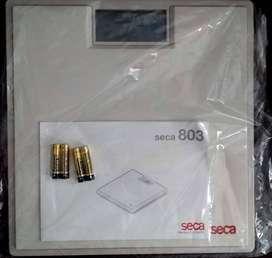 BASCULA DIGITAL SECA CLARA 803 803