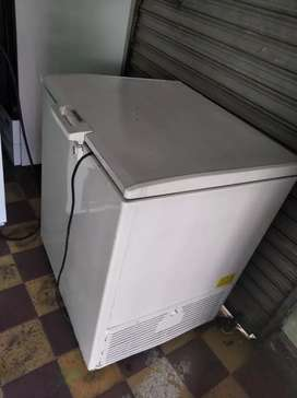 Comgelador challenger 6 meses d uso garantia 6 meses