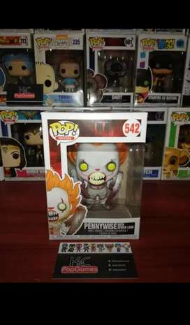 Funko Pop Pennywise - It