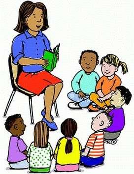 licenciada en preescolar
