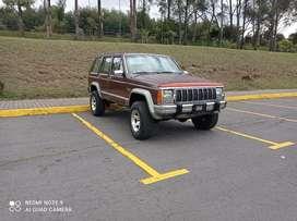 Vendo Jeep cherokee