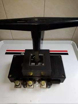 LLAVE SECCIONADORA ATMA 125 A 500V