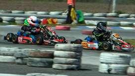 Karting Tony Kart