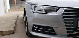 Audi A4 Stronic 190 HP