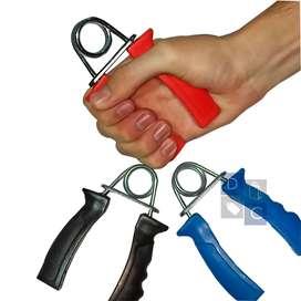 Kit x3 Pinzas agarre ejercitador para antebrazo ,brazo y mano