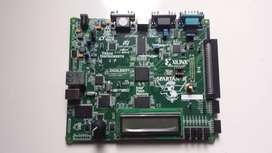 Tarjeta para Desarrolladores FPGA