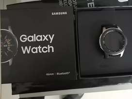 Smartwatch 46mm Nuevo