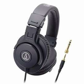 Auriculares pro audio technical ATH-M30x