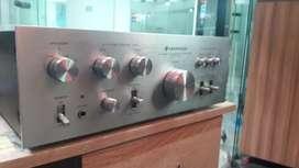 Amplificador integrado Kenwood ka 3500 japan