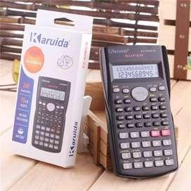 Calculadora Científica 82MS
