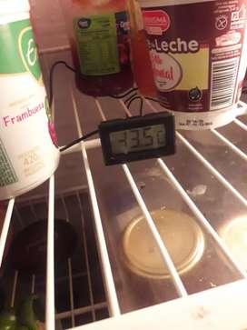 Tecnico refrigeración