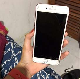 SE VENDE IPHONE 7 PLUS DE 256 GB