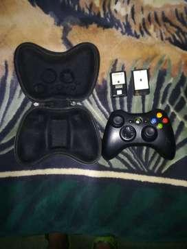 Vendo control de Xbox 360 en buen estado