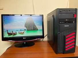 CPU i5 -4400 CPU 3.10GHZ computadora