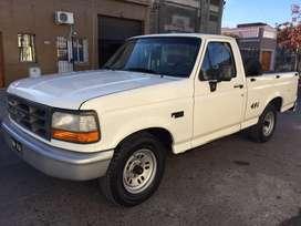 Ford f100 97 nafta 4.9 original