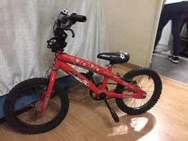Bicicleta monark original