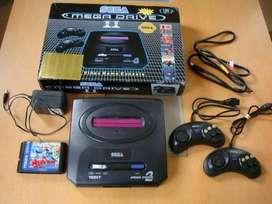 Sega Genesis/mega drive II