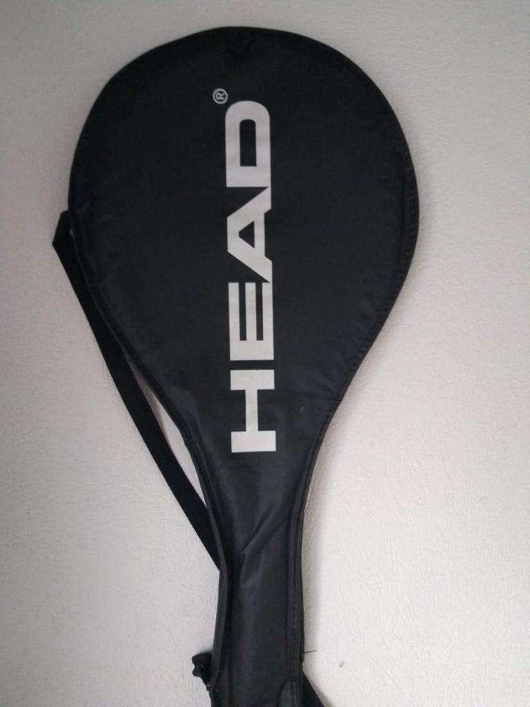 Raqueta Head 0