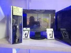 OFERTA HP AMD IIX 4 PARA JUGAR CON MONITOR 19 TECLADO MAUSO GARANTÍA