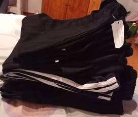 Bolsón de pantalones buzo para. Niños