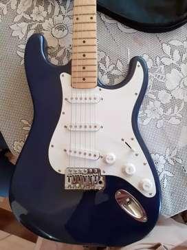 Guitarra electrica azalea