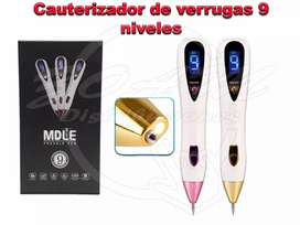 Cauterizador de verrugas MDLE