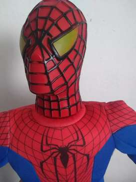 Spiderman peluche gigante
