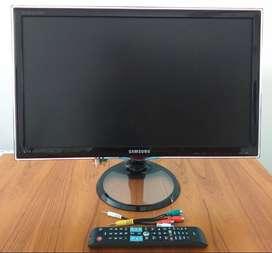 Televisor LED Samsung 24¨