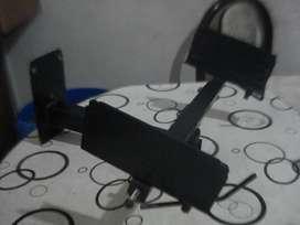 Soporte reforzado para televisor y microondas soporteve exceletne