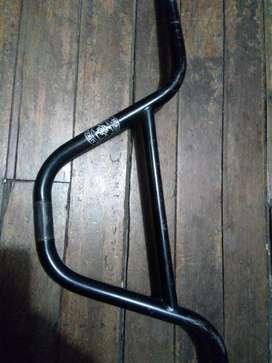 MANUBRIO PARA BMX