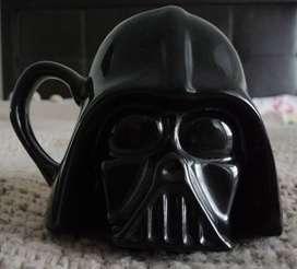 Taza darth vader star wars mug