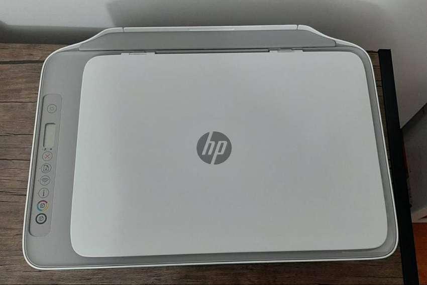 Impresora multifuncional HP 2775