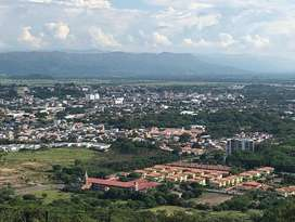 ARRIENDO LOCAL COMERCIAL EXCELENTE UBICACION BARRIO SANTANDER CERCA PARQUE Y COLEGIO MUNICIPAL.