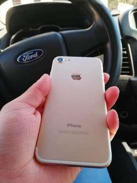 Permuto iphone 7 o entrego por iphone 7 plus o 8