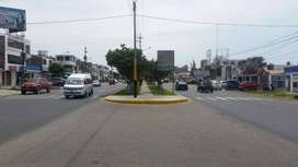 VENDO INMUEBLE COMERCIAL AV PACIFICO