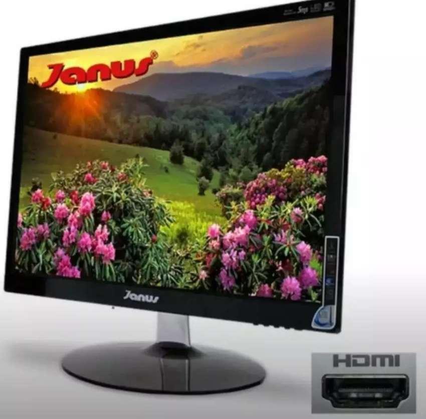 "Monitor Janus 19.5"" 0"