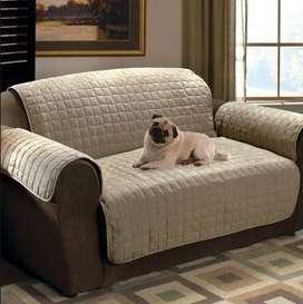 Forros de muebles, sofa, juego se sala
