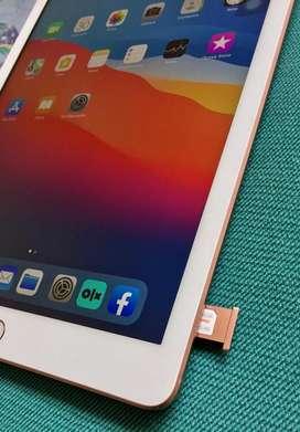 iPad 6ta generacion wifi + chip