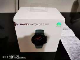 Vendo huawei watch gt 2