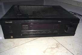 Amplificador Receptor estéreo SHERWOOD RX-4109 Negro