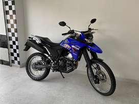 Yamaha xtz 250 modelo 2021 nuevecita