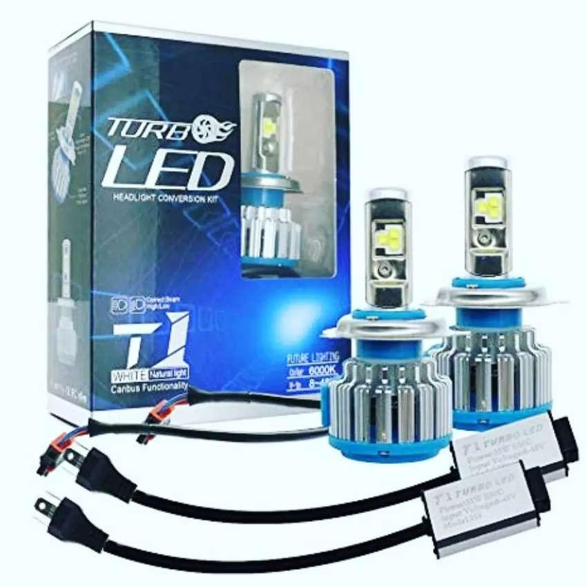 Luces LED de alto rendimiento 0