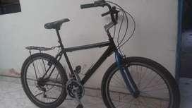 Bici barata todo terreno