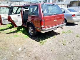 Chevrolet blazer 1994
