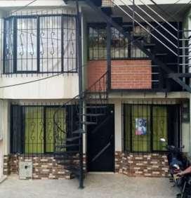 Se arrenda apartamento cerca al centro, amplios espacios, servicios incluidos