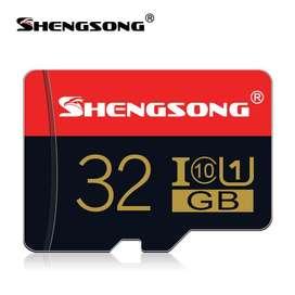 tarjeta de memoria micro sd tarjeta cartao sd TF adaptador gratis para teléfono/ordenador portátil/cámara