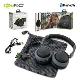 Audífonos Bluetooth Hush Boompods