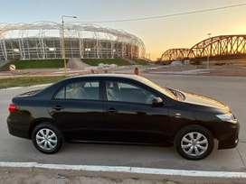 Vendo Toyota Corolla XLI totalmente inmaculado