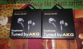 Vendo auriculares samsung s8