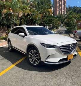 Mazda cx9 Skyactiv 2017